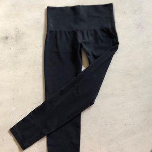Soma Black Leggings